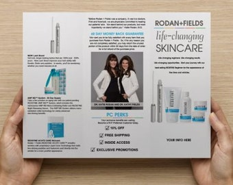 rodan and fields product guide 2016