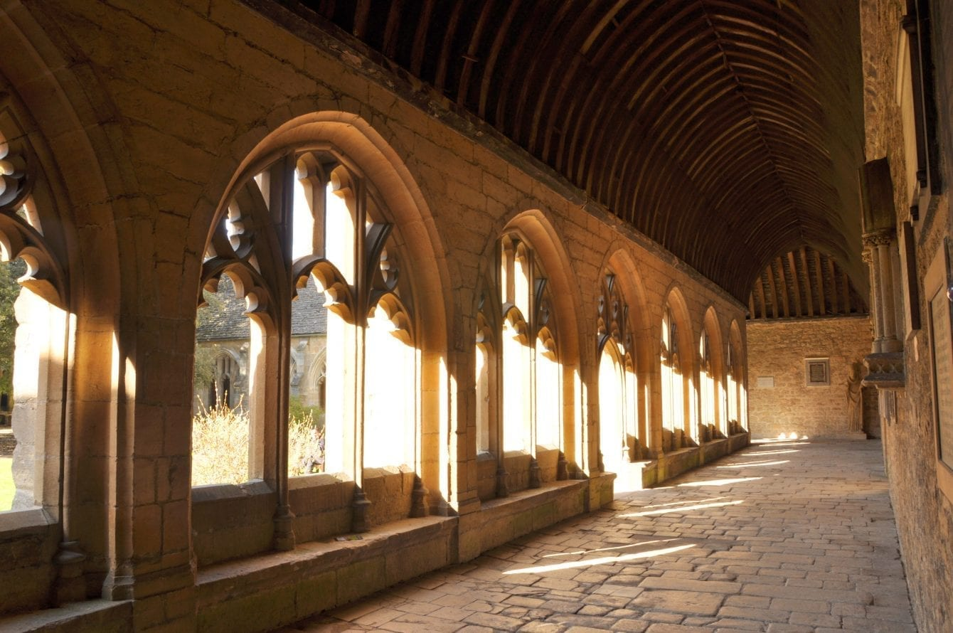 oxford harry potter self guided tour