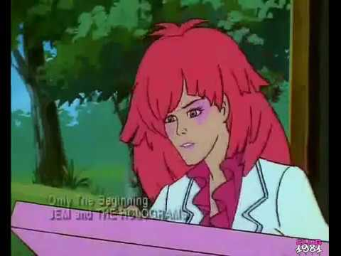 jem and the holograms episode guide