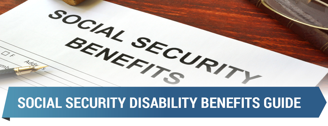 the disability insurance appeal guide