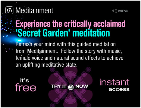 guided meditation for anxiety attack
