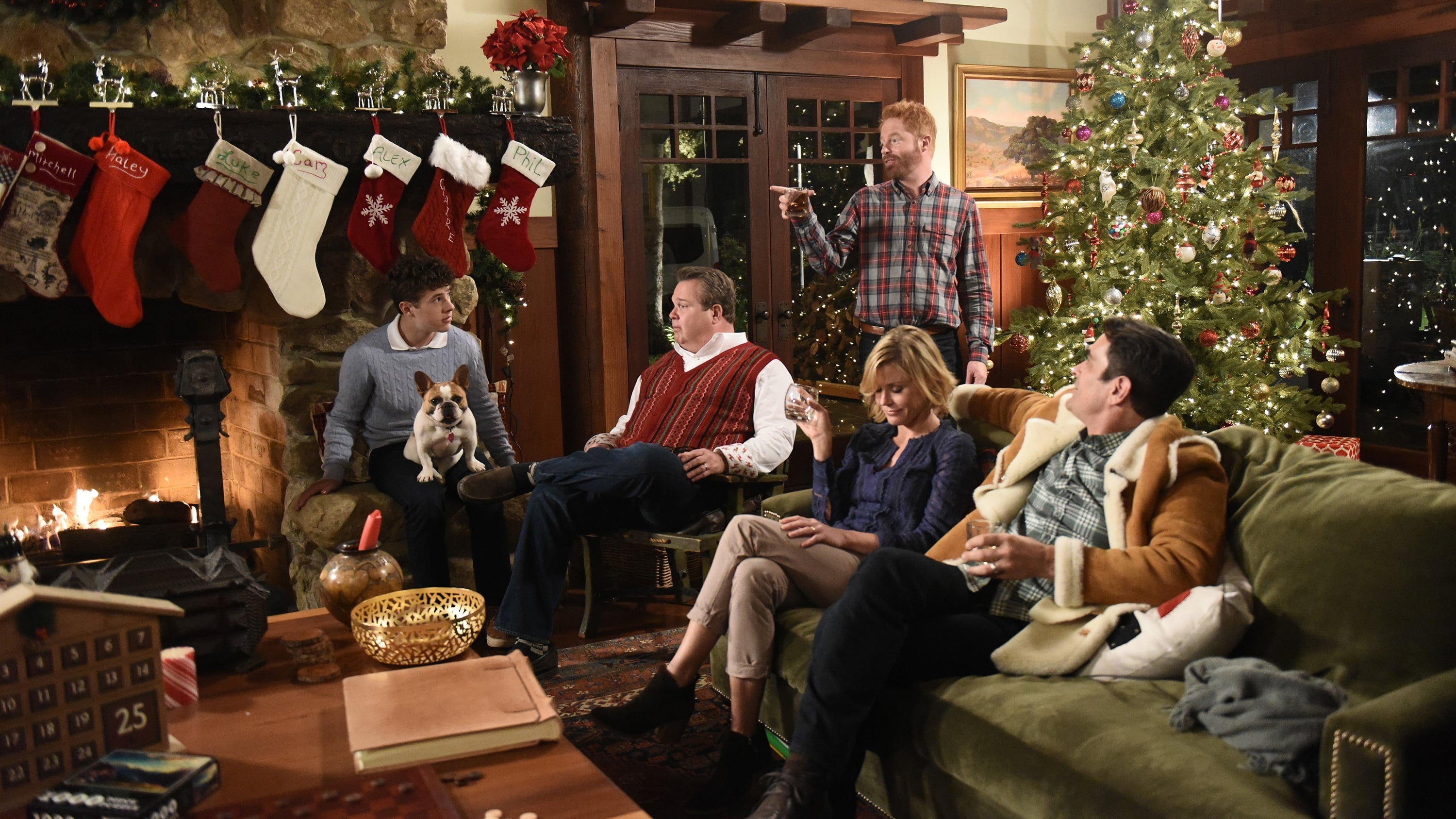 modern family episode guide city tv