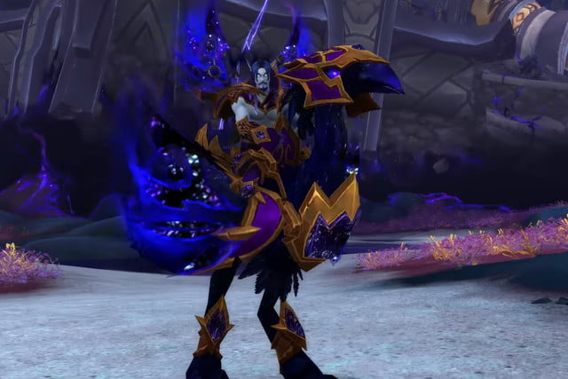 wow new player leveling guide