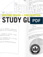 leed core concepts guide 3rd edition pdf free download