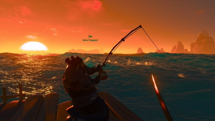 cooking and fishing guide 1 450