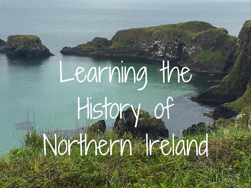 guided tours of ireland for senior citizens