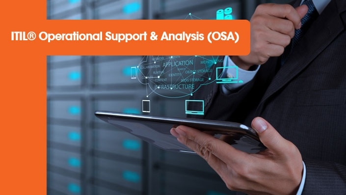 itil operational support and analysis study guide