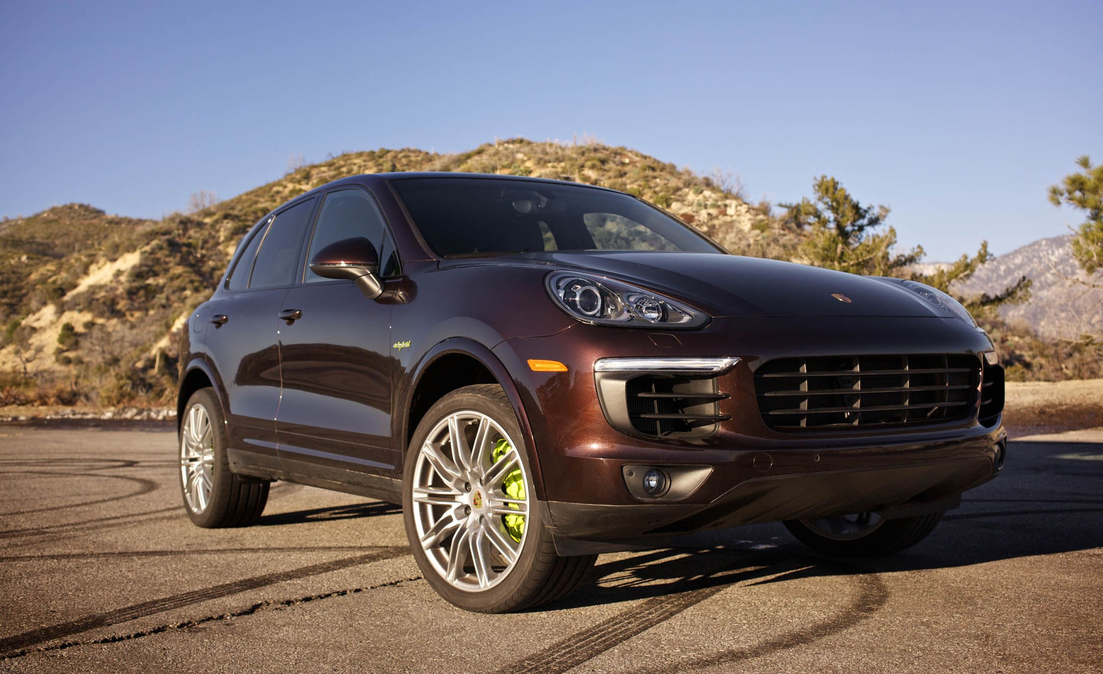 used porsche cayenne buyers guide