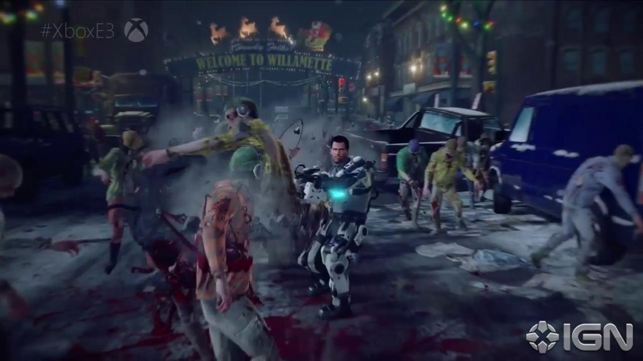 dead rising 3 game guide