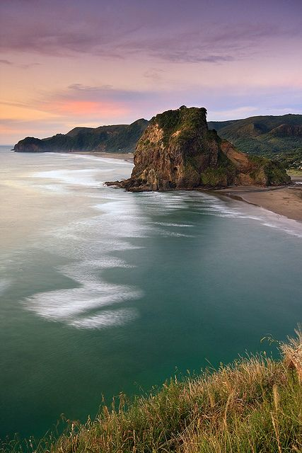new zealand north island travel guide