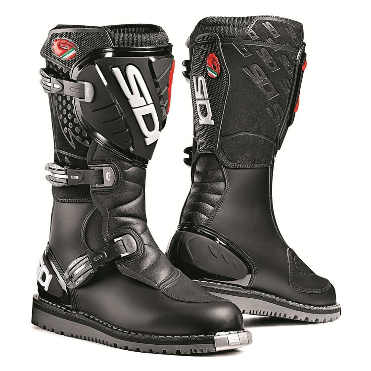 sidi motorcycle boots size guide