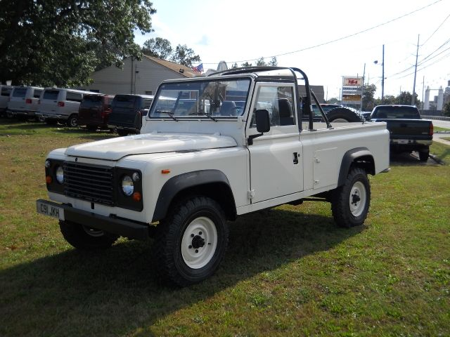 land rover defender price guide