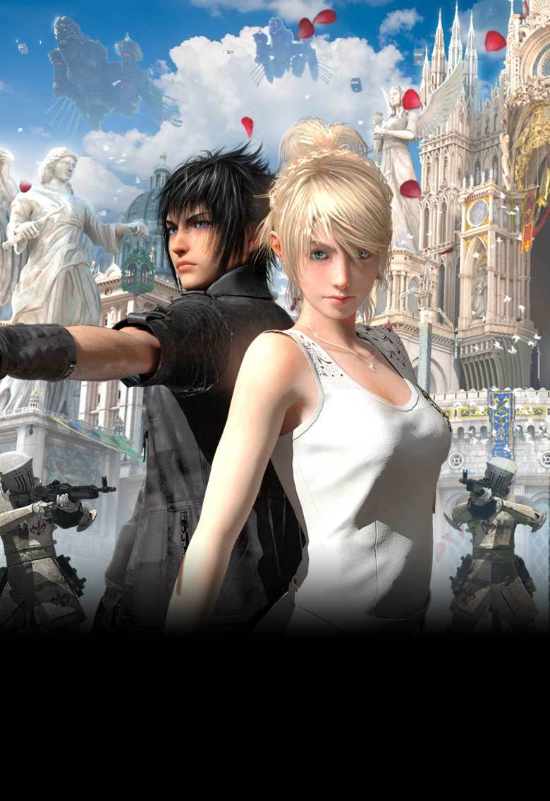 final fantasy 15 strategy guide download