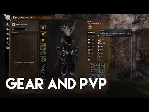 guild wars 2 equipment guide