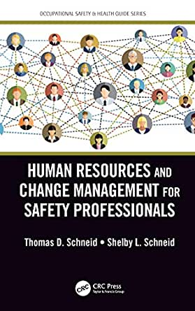 health and safety guide for human resources professionals