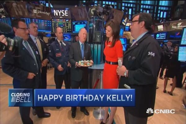 live with kelly episode guide