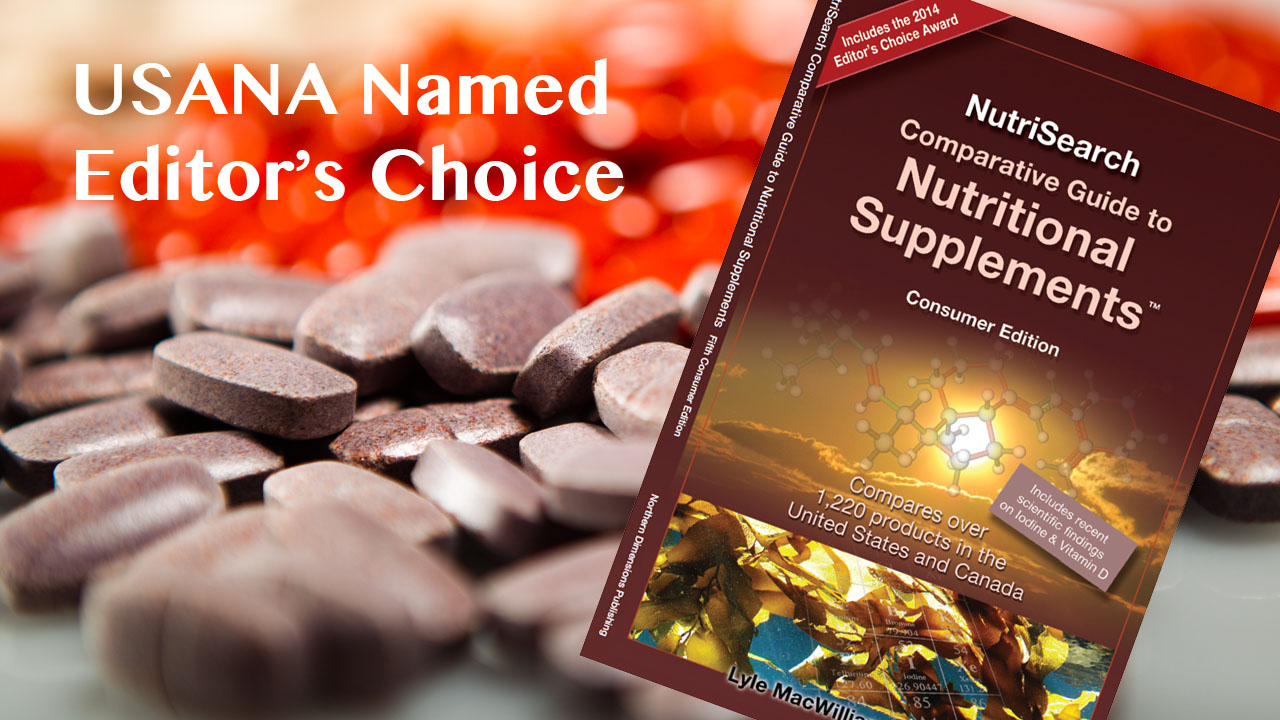 nutrisearch comparative guide to nutritional supplements 2016