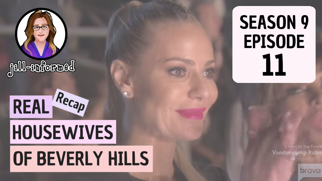 real housewives of beverly hills season 4 episode guide