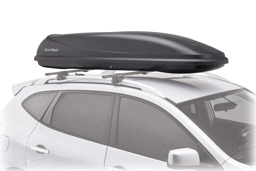 thule cargo box fit guide