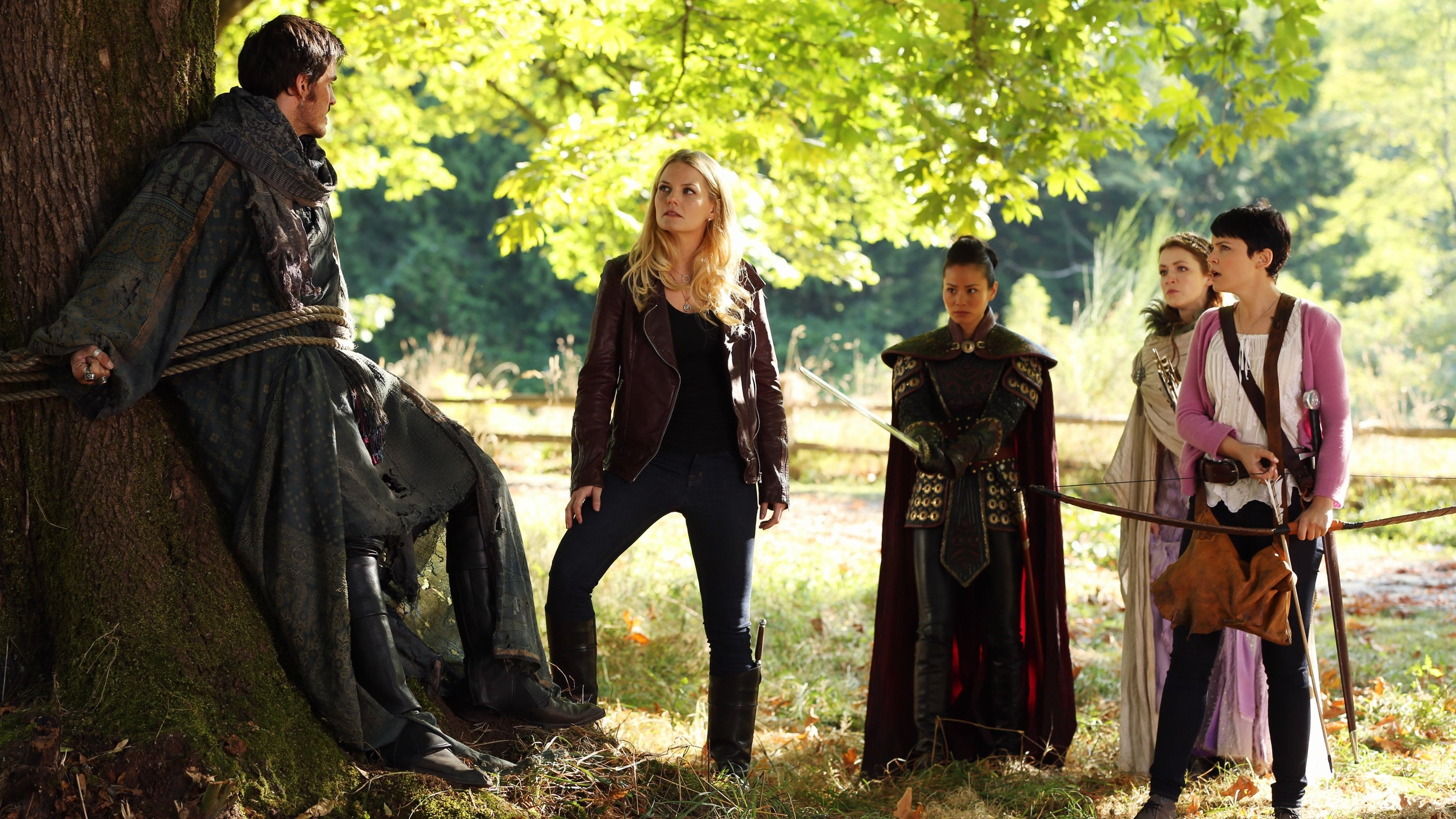 tv com once upon a time episode guide